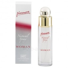 HOT WOMAN Natural Spray 45 ml