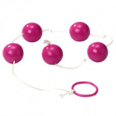 Anal Beads Raudoni