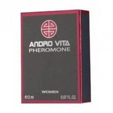Pheromone ANDRO VITA Women Parfum 2ml